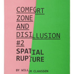 Comfort Zone & Disillusion front cover